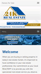 Mobile Preview of 24krealestate.net